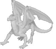White Wyrm - Untrained