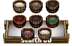 ultima online Complete Dye Tub Set