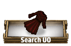 ultima online Conjurer's Garb - With Luck