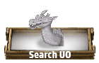 ultima online Dragon Head